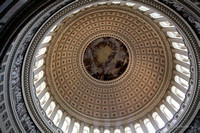 Dome at Capitol Building