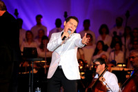 Michael Feinstein at Pasadena POPS concert